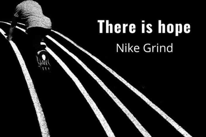 Nike Grind