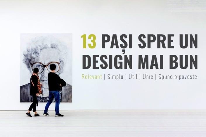 design mai bun